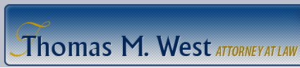 Thomas M. West - Attorney at Law | Atlanta Defense Attorney
